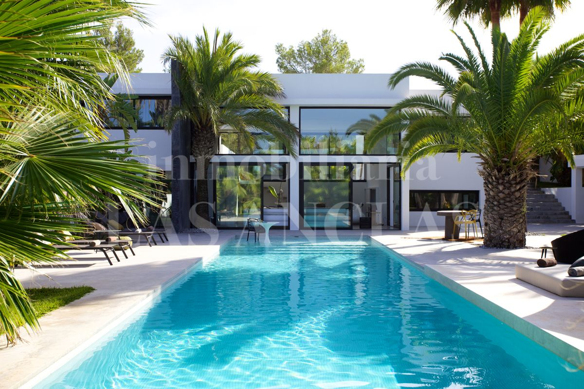 Luxury villas ibiza country villas for sale in ibiza for Villas ibiza