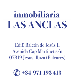 Ibiza Immobilien