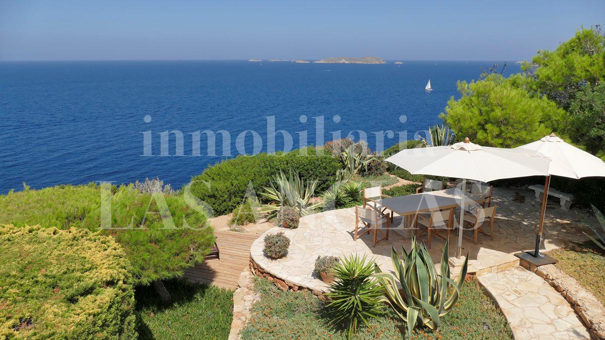 Ibiza Immobilien mit Vermietungslizenz