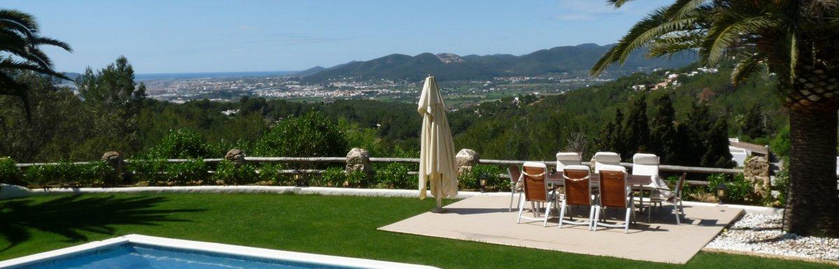 ibiza luxus villa haus kaufen immobilien b ro las anclas. Black Bedroom Furniture Sets. Home Design Ideas