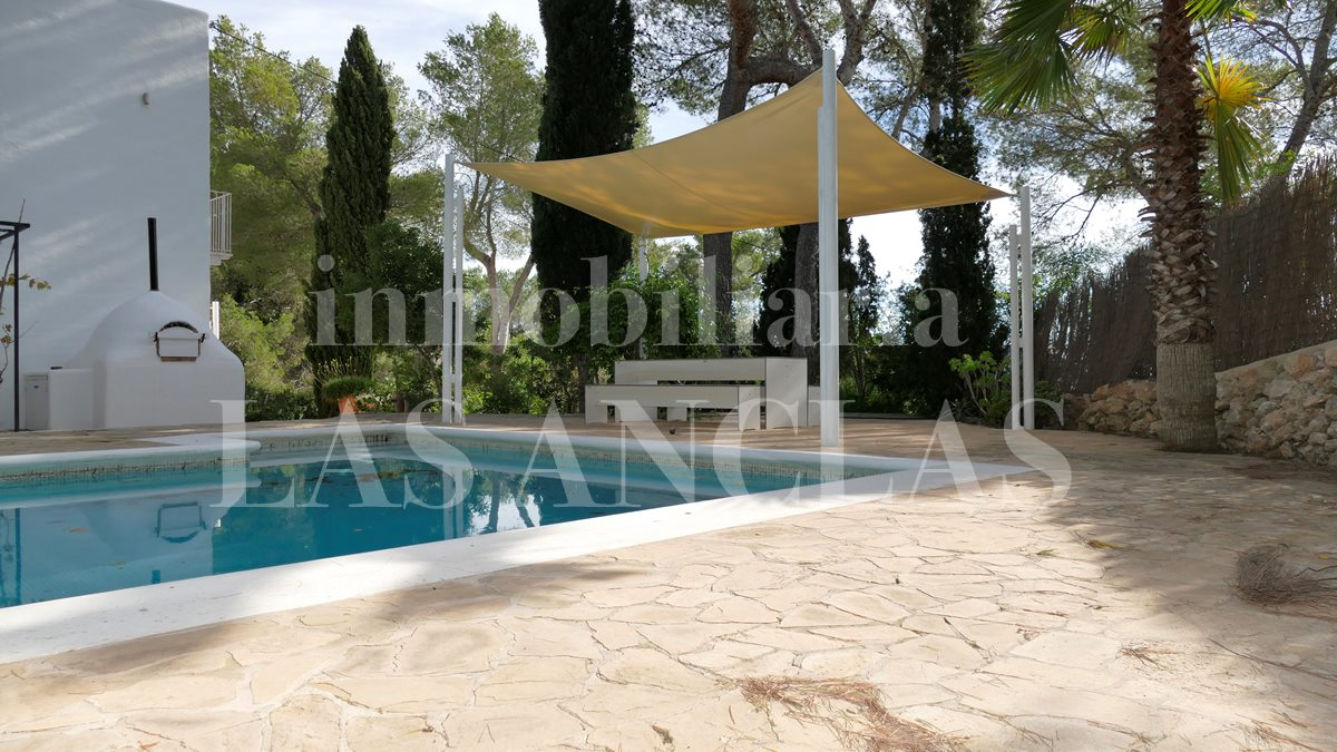 country house in Santa Eulalia Ibiza for sale