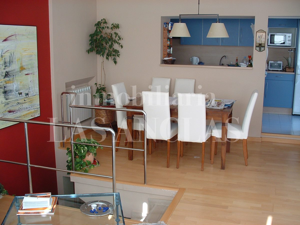 Ibiza Talamanca - Terraced house with guest suite, garden and sea views near the beach for sale