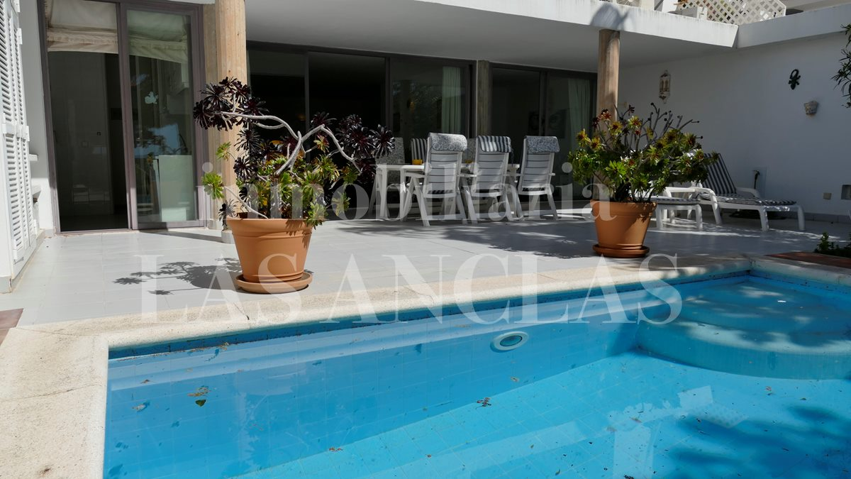 flat / apartment in Urbanisation Roca Llisa Ibiza for sale
