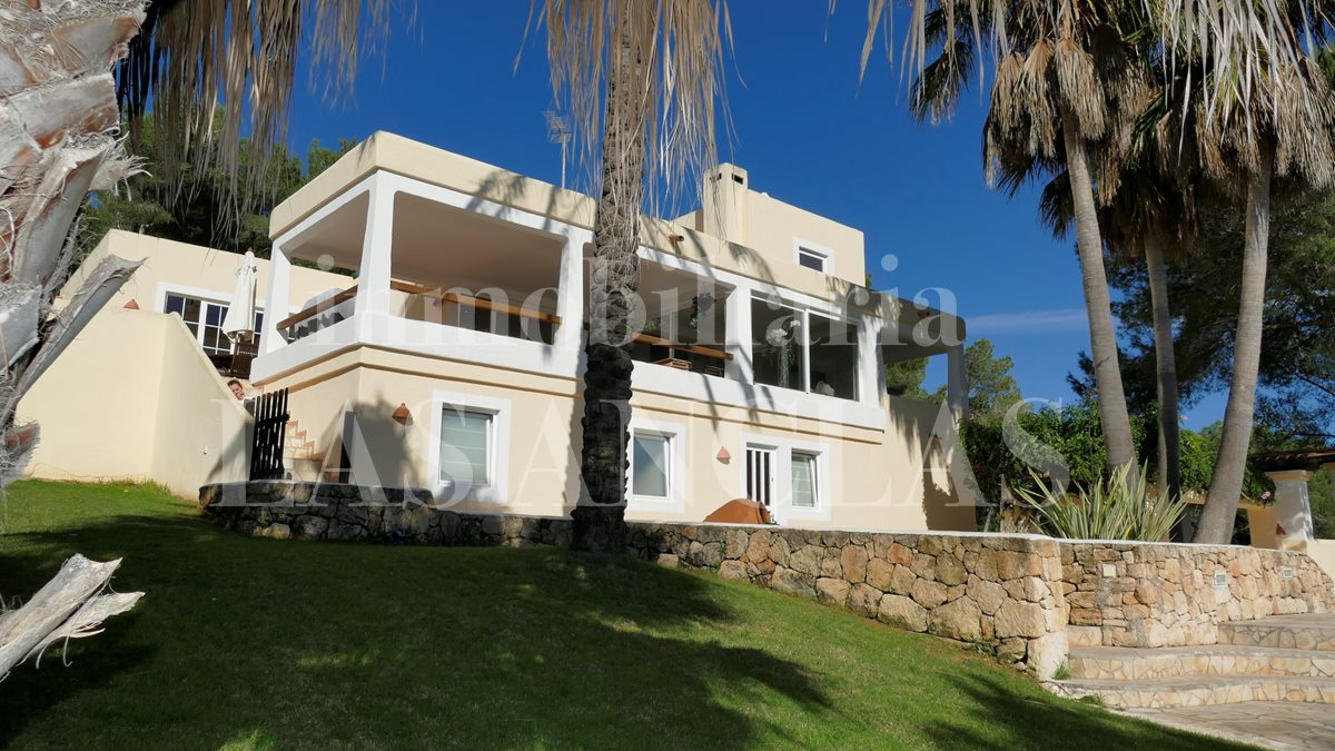 house / villa in Jesús Ibiza for sale