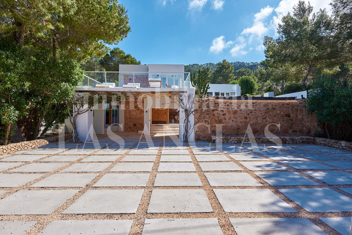 luxury villa in Ibiza / Eivissa for sale