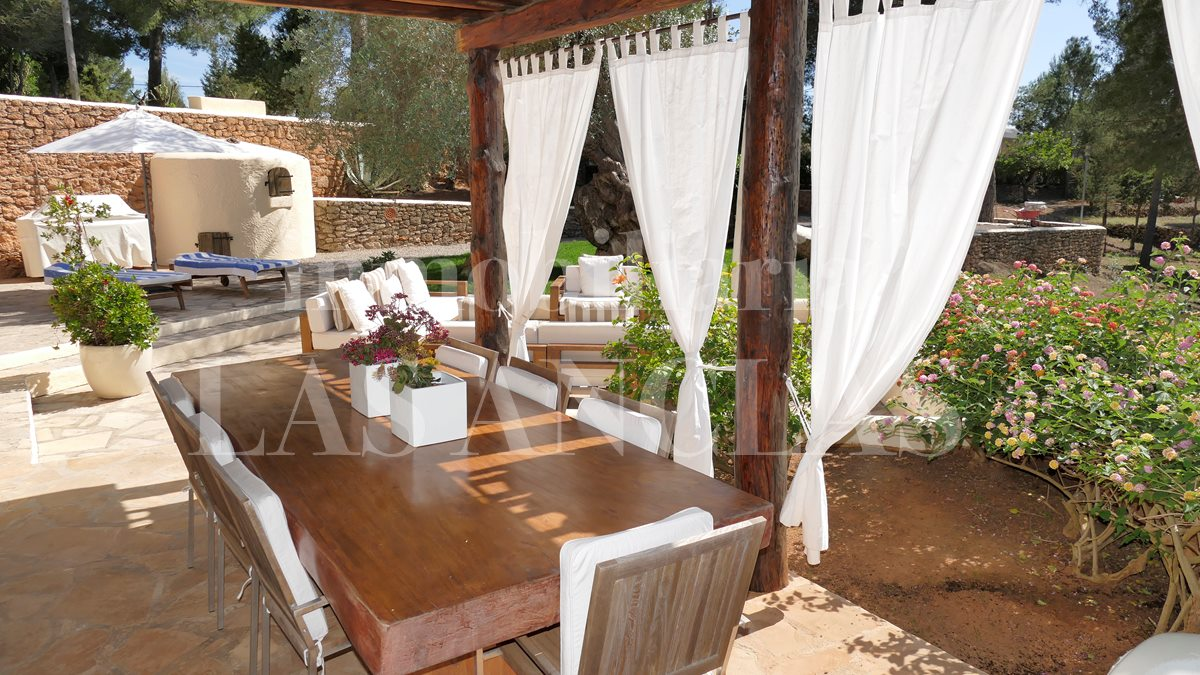 countryside villa / finca in San Rafael Ibiza for sale