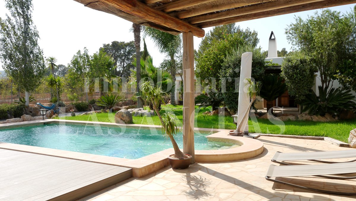 country house in San Juan Ibiza for sale