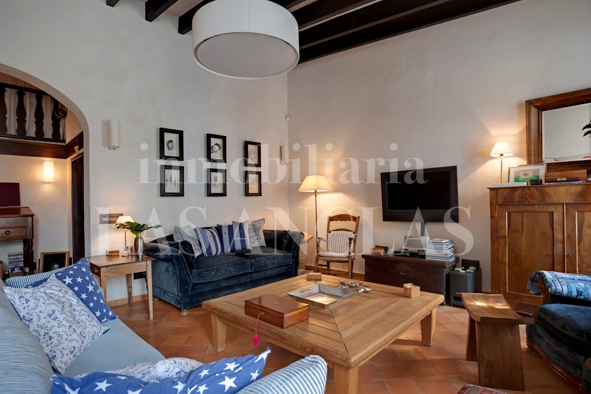 penthouse flat in Ibiza / Eivissa for sale
