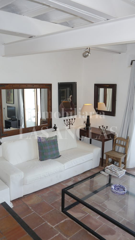 old town residence in Dalt Vila Ibiza for sale