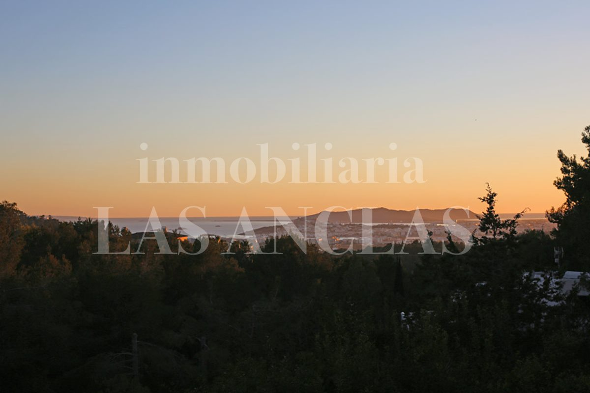 plot of land in Jesús Ibiza for sale