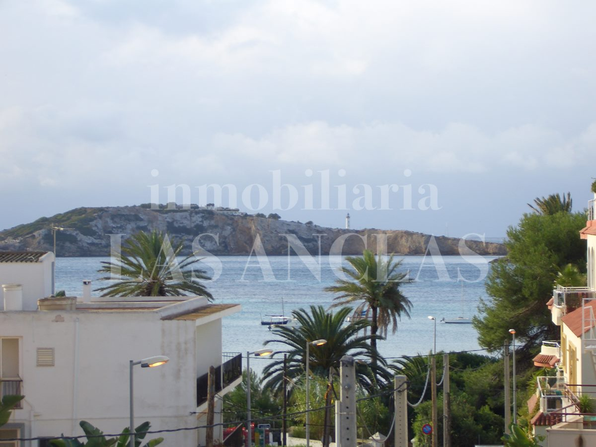 new construction / luxury flats in Talamanca Ibiza for sale