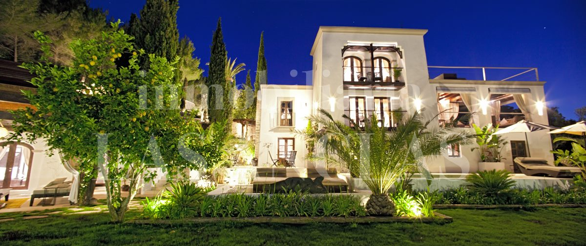 luxury mansion / estate in San Juan Ibiza for sale
