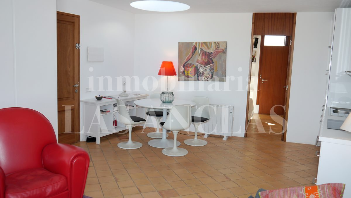 flat / apartment in Dalt Vila Ibiza for sale