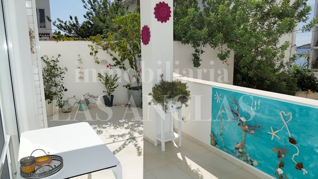 Ibiza Talamanca - Very bright flat only a few meters from the sea and Talamanca beach for sale