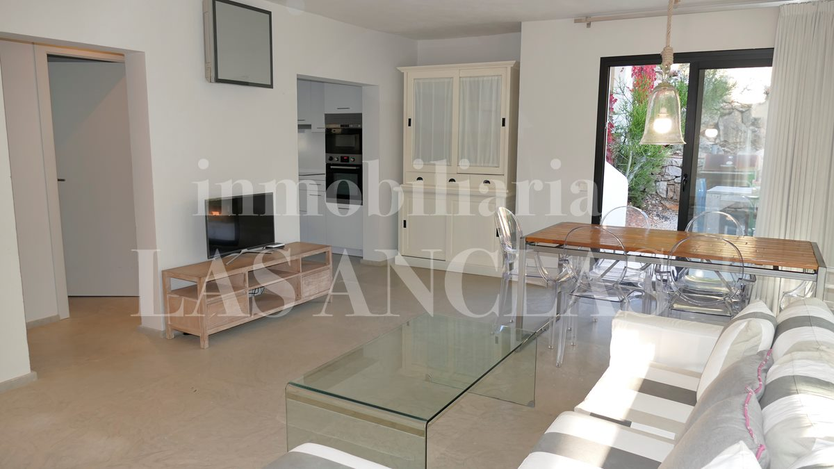 Ibiza / Eivissa - Light flooded, stylishly refurbished villa near to beautiful beaches for sale
