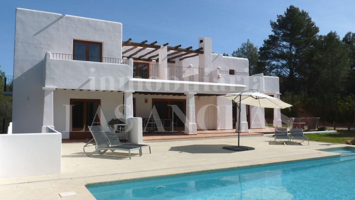 Ibiza properties real estate luxury villas flats plots for Ibiza country villas