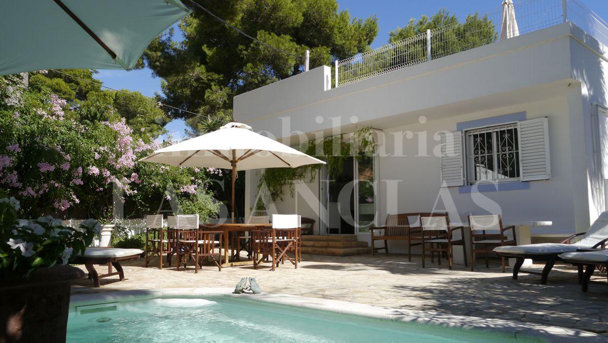 Ibiza apartamentos y pisos en venta inmobiliaria las anclas - Apartamentos en santa eulalia ibiza ...